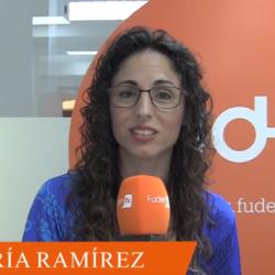 María Ramírez Enfermera