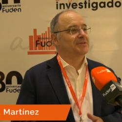Ángel Alfredo Martinez. Investigación