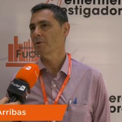 Antonio Arribas Investigación